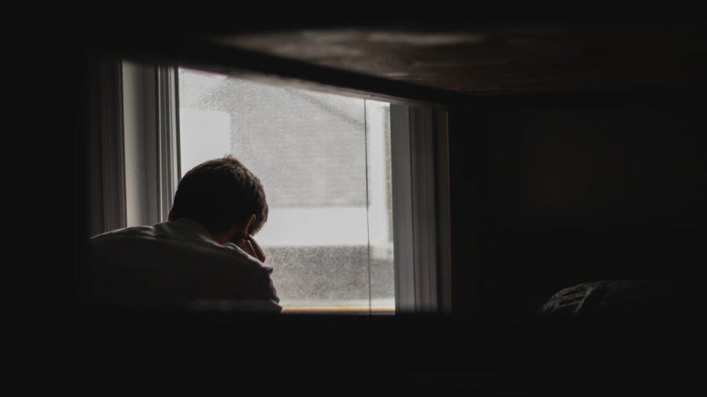 Eenzaam - Andrik Langfield via Unsplash