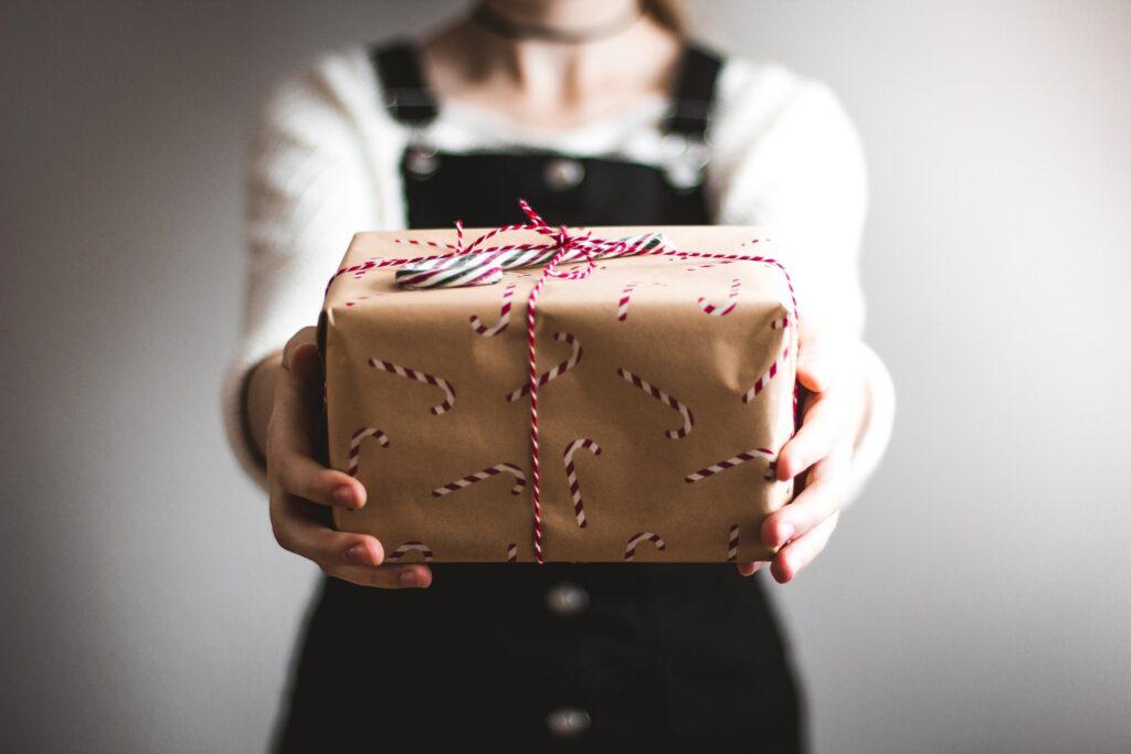 Cadeautje - Kira auf der Heide via Unsplash