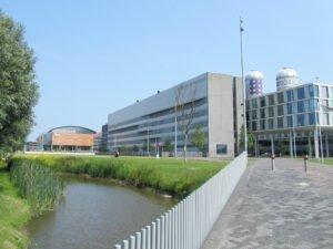 Amsterdam Science Park - Jvhertum cc-by-3.0