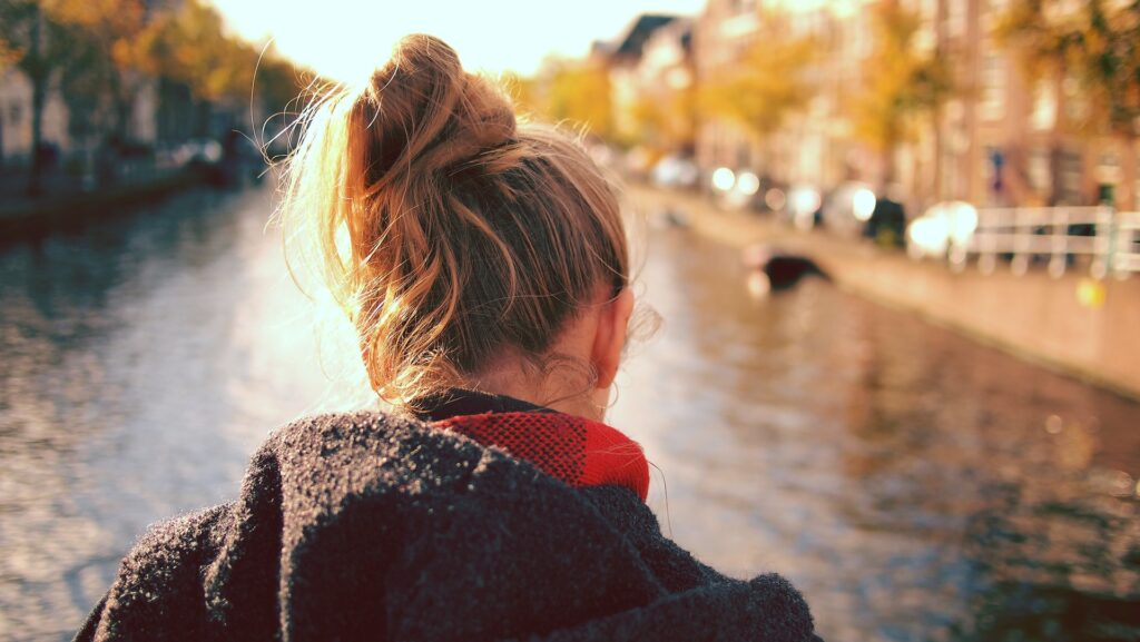 Leiden - Daria Nepriakhina via Unsplash
