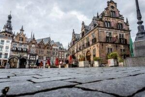 Nijmegen - Liam Read via Unsplash