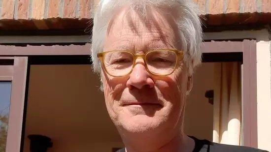 Peter van Bergeijk - eigen foto