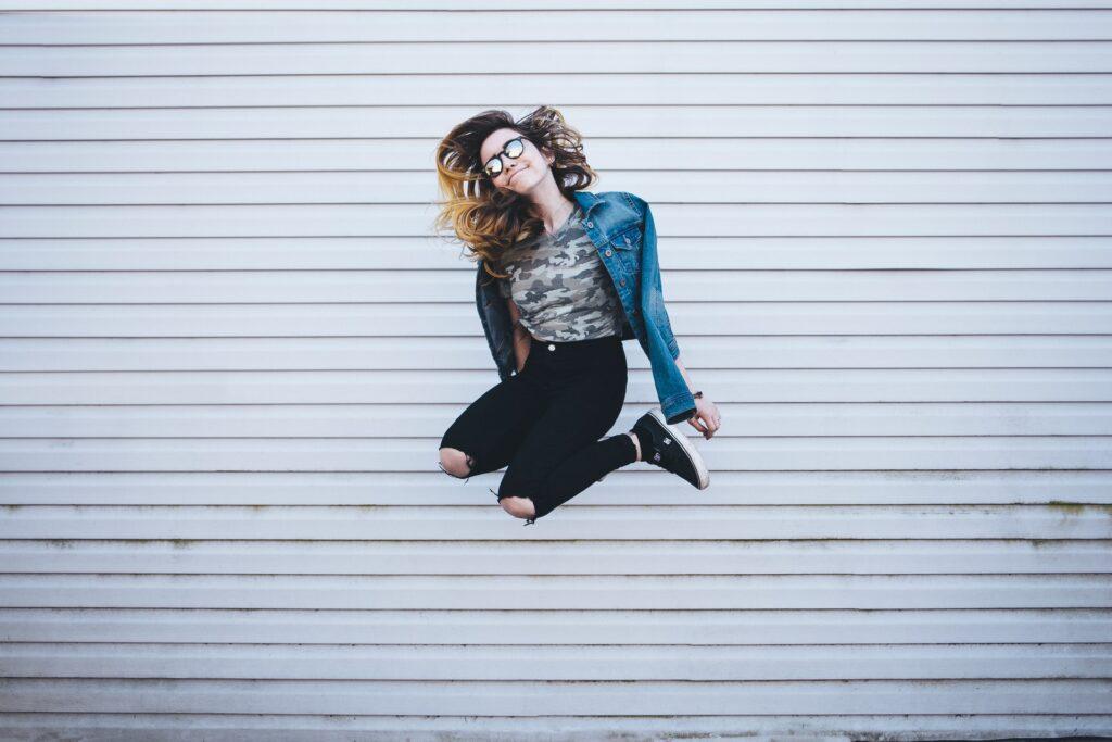 Spring in de lucht - Anthony Fomin via Unsplash