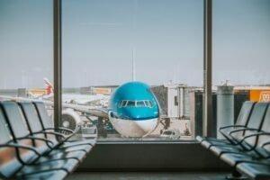 Vliegtuig - Oskar Kadaksoo via Unsplash