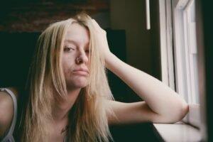 Depri-dame - Sharon McCutcheon via Unsplash