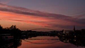 Maastricht - Thom Frijns via Unsplash