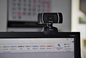 Webcam - Webcam - Waldemar Brandt via Unsplash