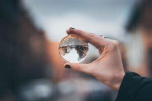 Perspectief - Anika Huizinga via Unsplash