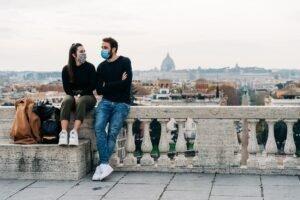 Rome - Gabriella Clare Marino via Unsplash