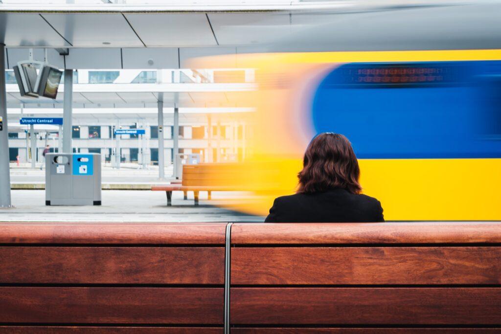 Station Utrecht - Serhat Beyazkaya via Unsplash