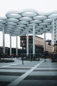 Utrecht - Alex Dudar via Unsplash
