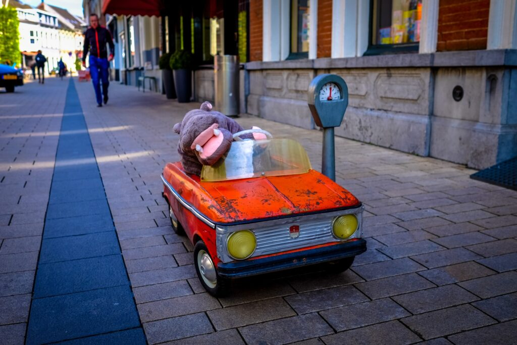 Street Art Tilburg - Francesco Ungaro via Unsplash