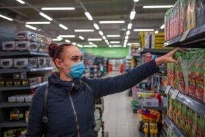 Supermarkt - Imants Kaziļuns via Unsplash