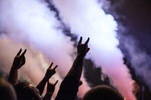 Popconccert - Luuk Wouters via Unsplash
