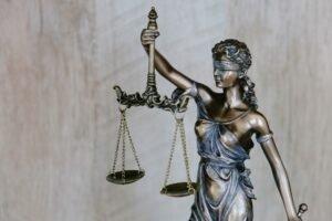 Vrouwe justitia - Tingey Injury Law Firm via Unsplash
