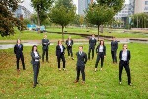 Studentenraad TU Delft