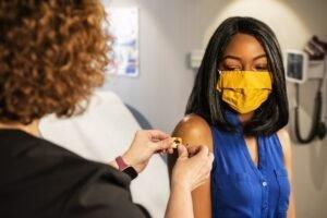 Vaccineren - CDC via Unsplash