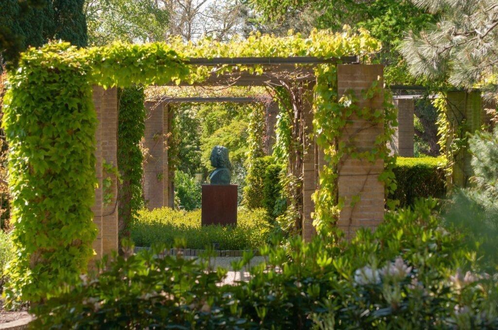 Wageningen - arboretum - Jos Zwaan via Unsplash