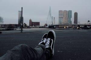 Rotterdam - Niels Kehl via Unsplash