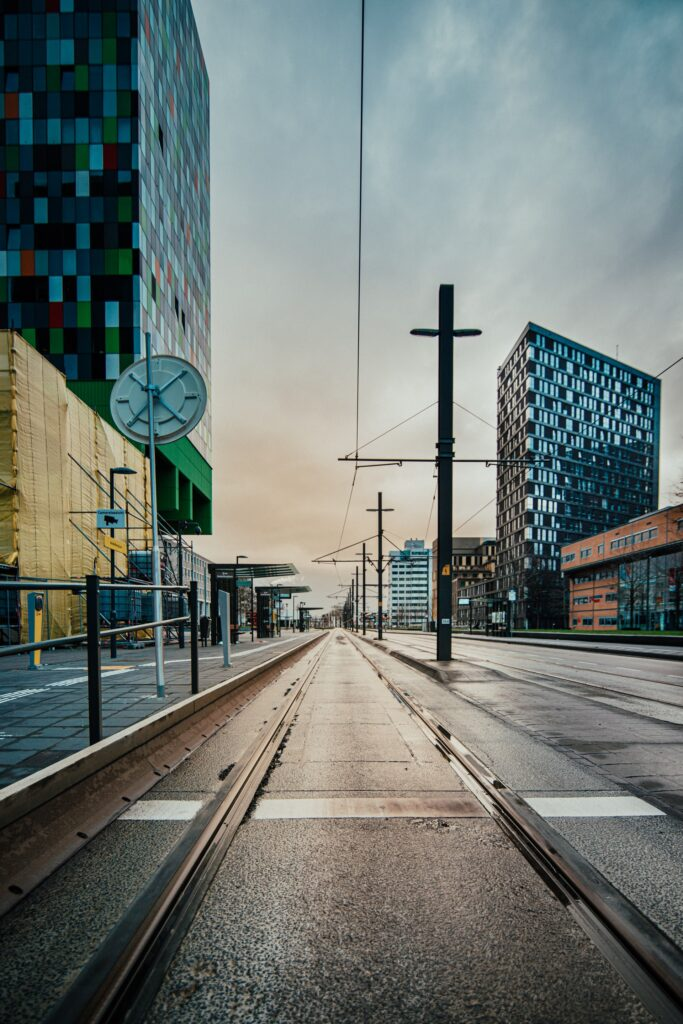 Uithof - Remy Gieling via Unsplash