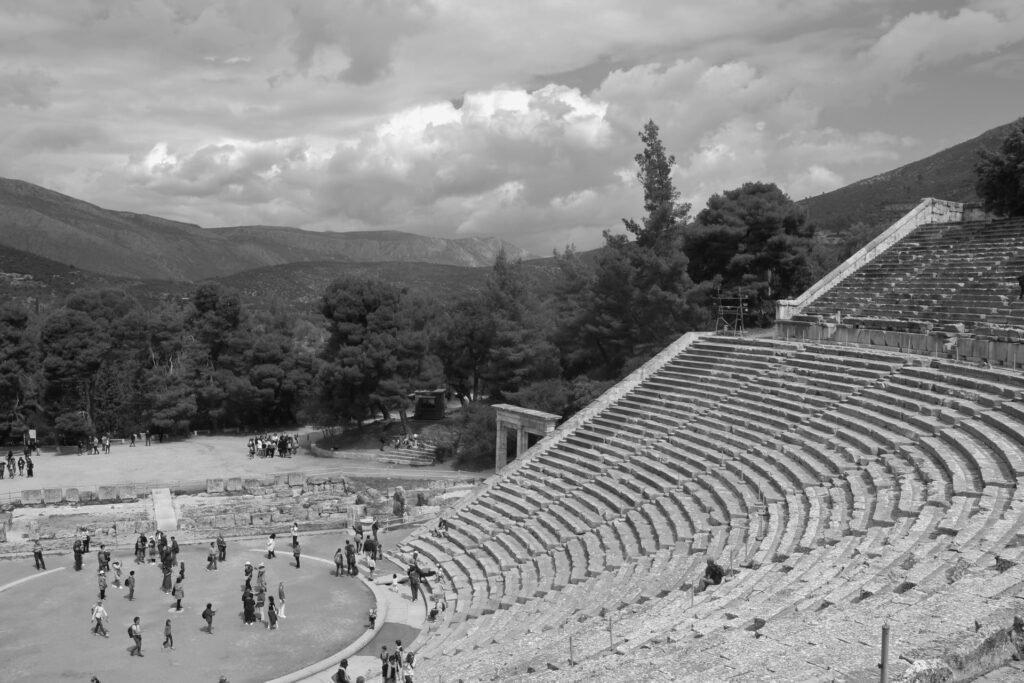 Griekenland - Uta Scholl via Unsplash