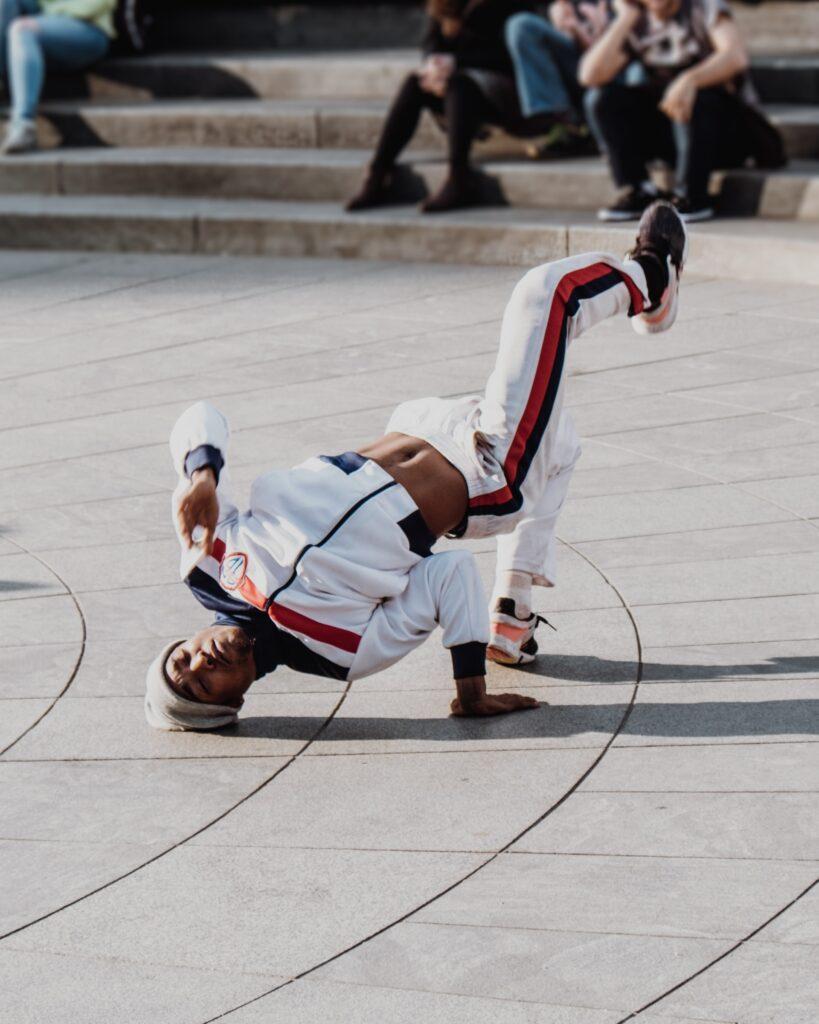 Flexibel - Zac Ong via Unsplash