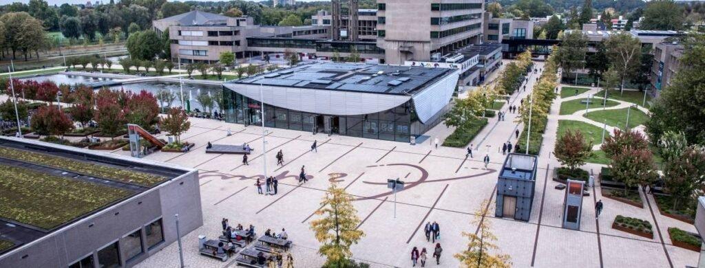 Woudestein Rotterdam
