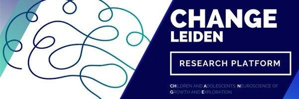Logo van Change Leiden