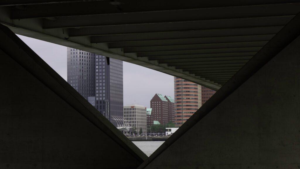 Rotterdam - Jasper Doornbos via Unsplash
