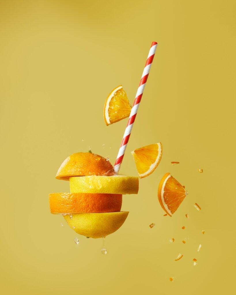 Fruit - JJ Jordan via Unsplash