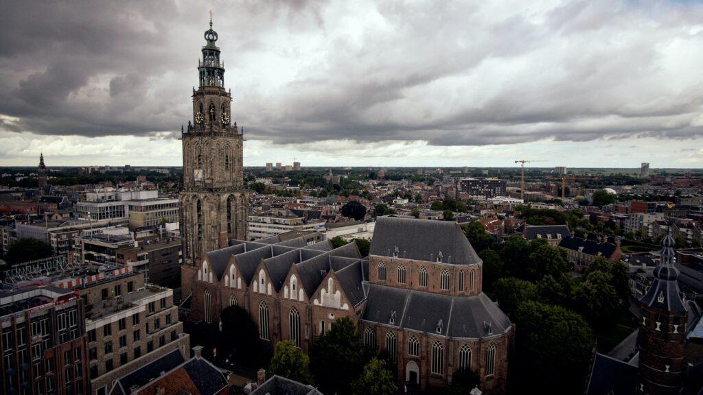 Groningen - Mark Boss via Unsplash
