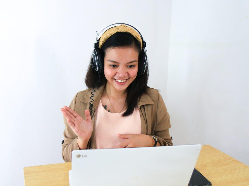 Online leren - Beci Harmony via Unsplash