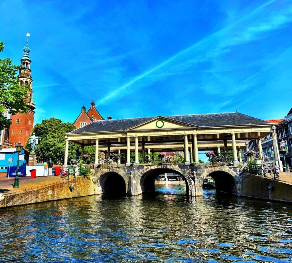 Leiden - Claar Schuurs via Unsplash