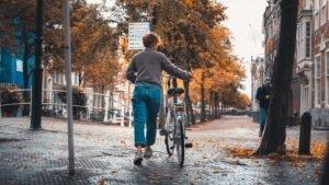 Delft - Richard Andhika via Unsplash